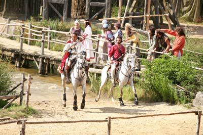 Puy du fou8- viking largeL