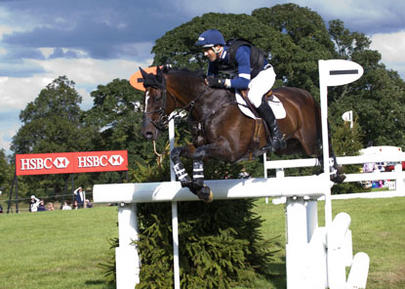Burghley 13 Jonathan Paget et Clifton Promise largeL