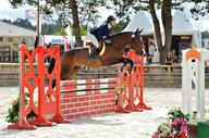 GS 2011- hunter 4 ans mediumL