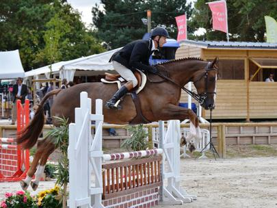 GS2011-Hunter 5 ans-Sharpman largeL