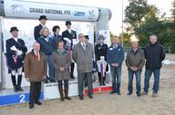 jablines Le podium du Grand National mediumL