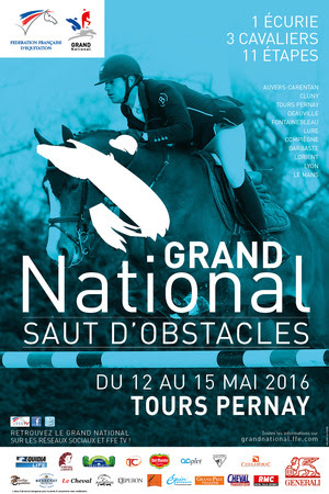 affiche grand nation tours pernay