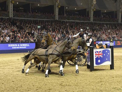 Boyd Exell Olympia Horse Show 2016 largeL
