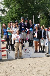 championnat universitaire 2016 podium combiné largeP