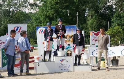 Championnat universitaire 2016 podium cso largeL