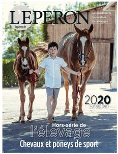 Couverture HS Elevage 2020 largeP