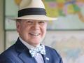 Dr Pearse Lyons  smallL