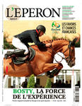 eperon couverture aout 2016 mediumP