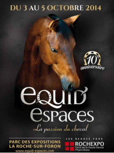 equidespaces 2014 affiche largeP