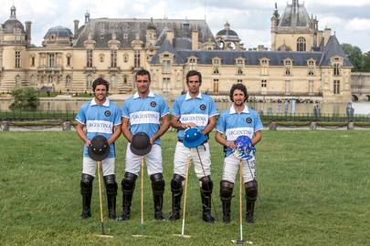Equipe argentine polo chantilly 2016 largeL