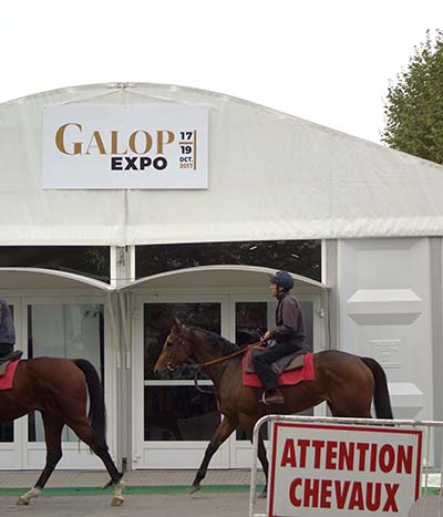 galop expo