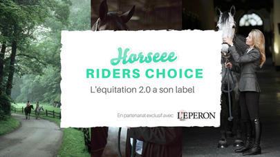 Horseee Riders Choice largeL