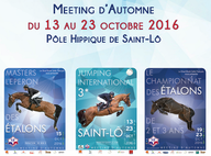 Illustr Meeting d'Automne de St Lo 16 mediumL