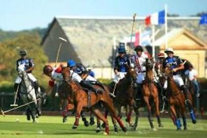 Illustr Polo Deauville  largeL
