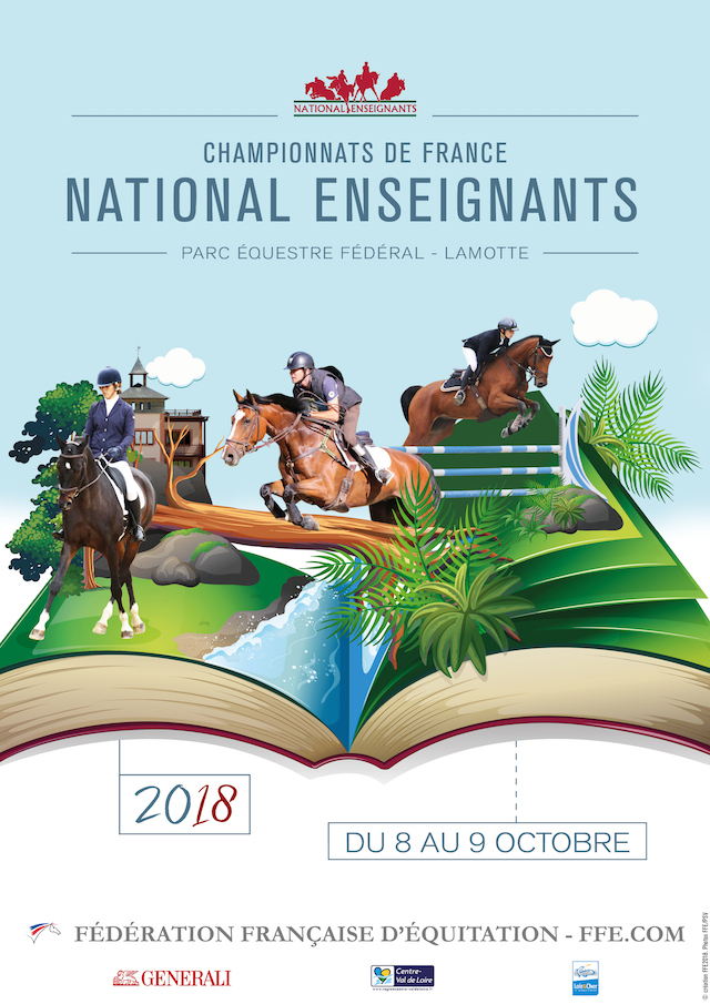 National enseignants