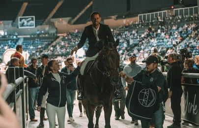 Nayel Nassar Lucifer V Longines Maters New-York 2019 largeL