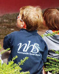 Normandie Horse Show largeP