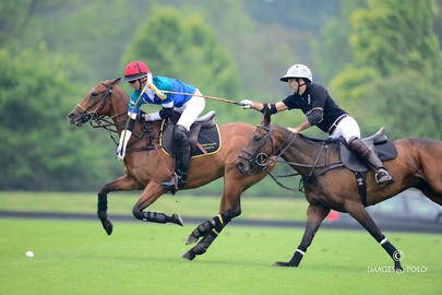 Polo Cartier Queen's Cup 2018 largeL