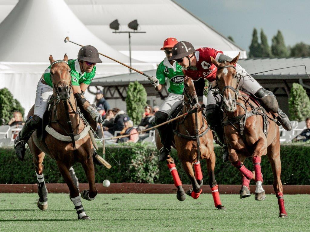 Polo Deauville