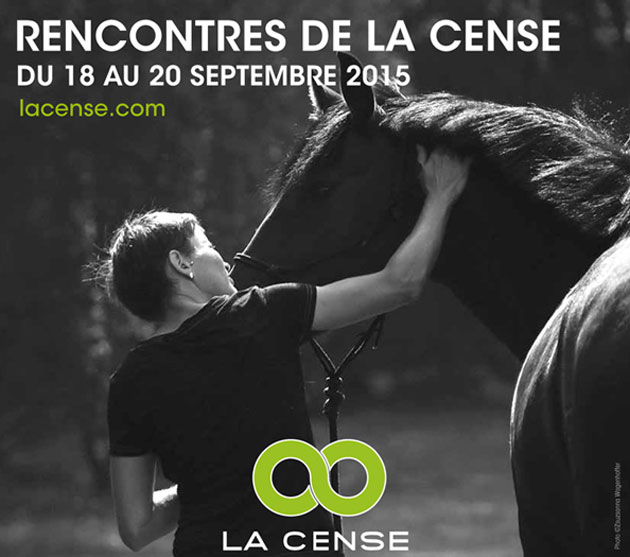 rencontre de la cense 2015