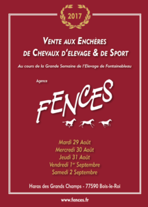 Ventes Fences 2017 largeP
